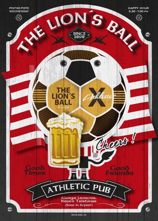 athletic-pub