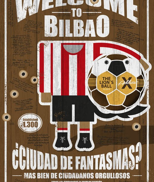 welcome bilbao 1