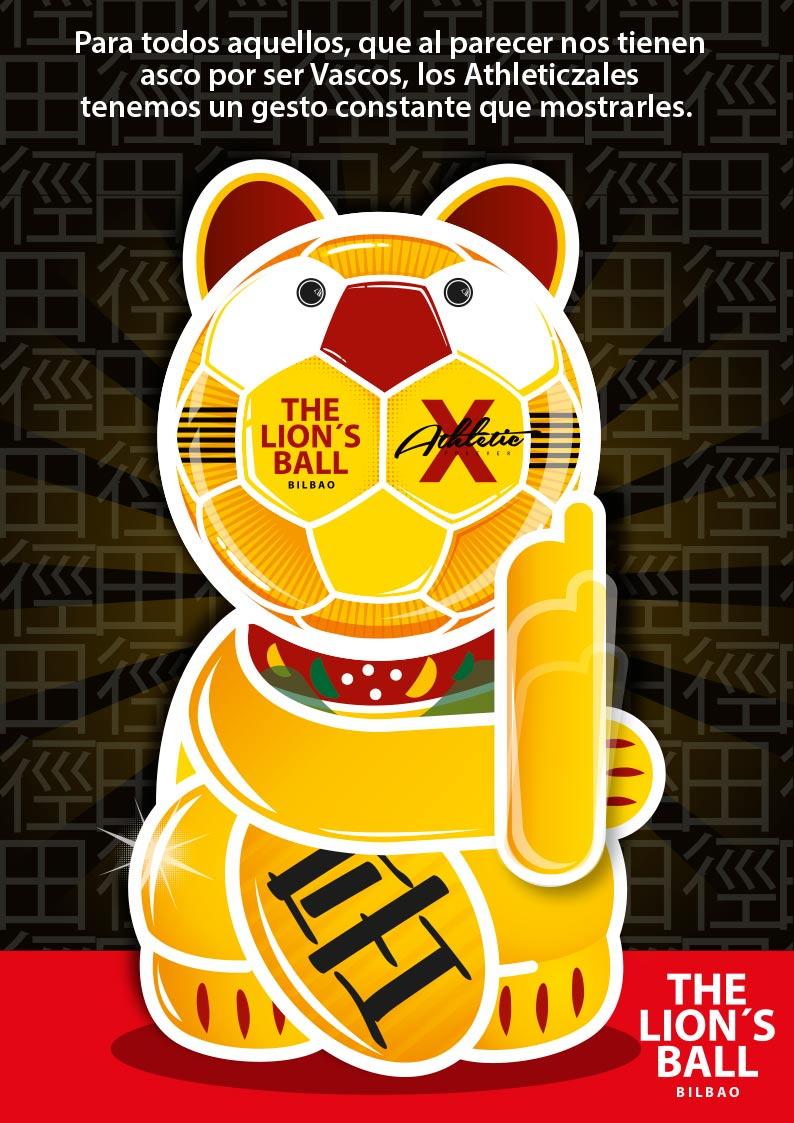 athletic-lion-gato