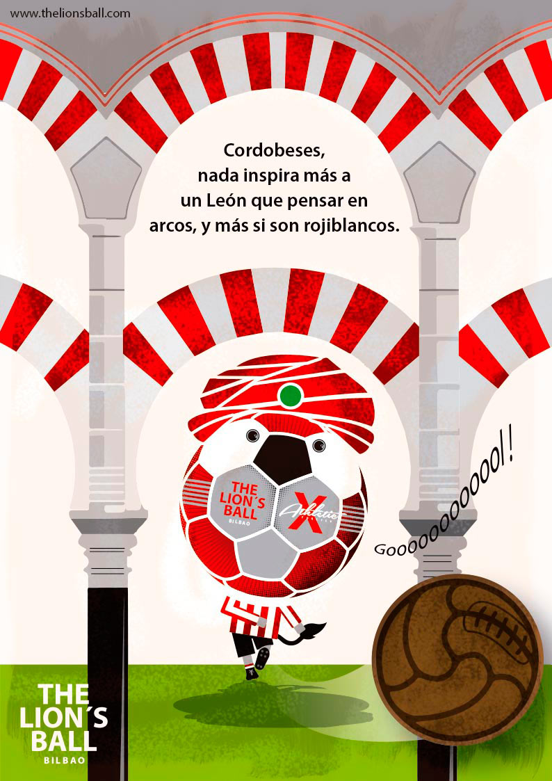 athletic-cordoba-lion