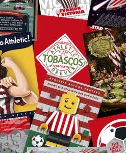 10 postales conmemorativas de la historia del Athletic