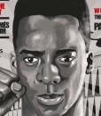 Iñaki Williams la pantera negra del Athletic. The Blank Panther.