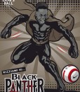 Williams superheroe, el alter ego de black panther. Athletic de Bilbao. Pantera negra.