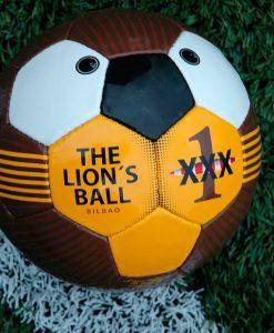 Balón Athletic de Bilbao