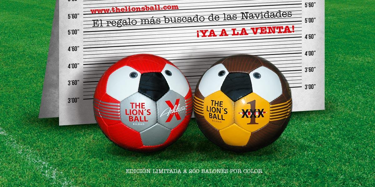 thelionsball