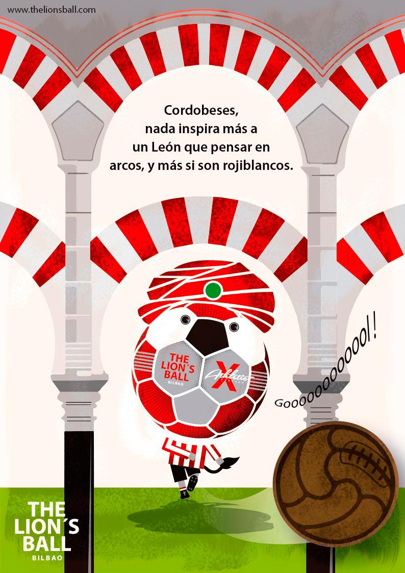 athletic-cordoba-lion