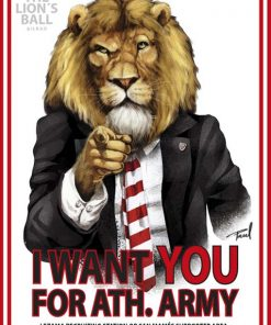 I want you for Athletic de Bilbao army