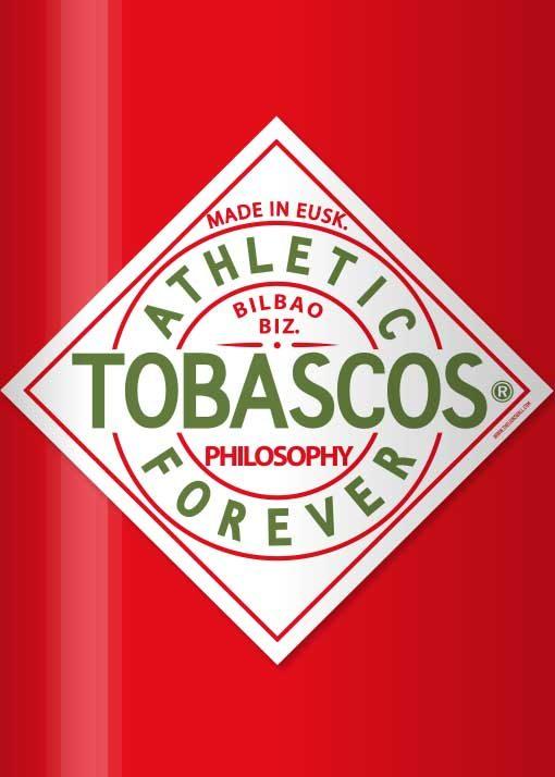 Todos Vascos. Athletic de Bilbao.