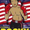 Rocky liceranzu. Athletic de Bilbao