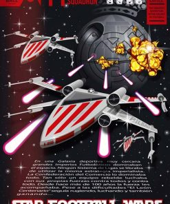Star Football Wars, Athletic vs Real Madrid