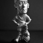 Busto Pichichi Athletic